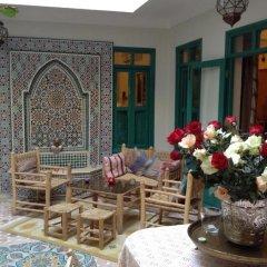 Отель Riad Agape Марокко, Марракеш - отзывы, цены и фото номеров - забронировать отель Riad Agape онлайн питание