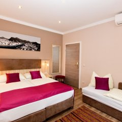 Hotel Gasthof Junior 3* Стандартный номер фото 4