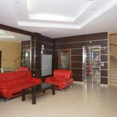 Отель ATOL 3* Стандартный номер фото 19