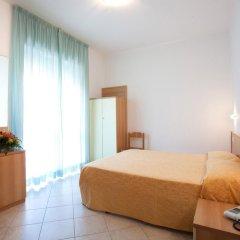 Hotel Nel Pineto 3* Стандартный номер с различными типами кроватей фото 3