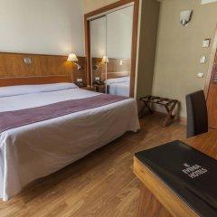 Отель Evenia Rocafort 3* Номер с различными типами кроватей фото 17