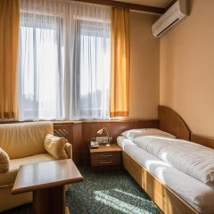 Hotel Eitljorg 4* Стандартный номер фото 2
