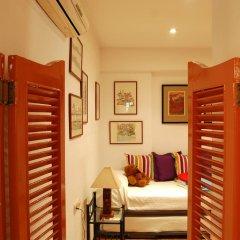 Отель Luxury Costa Dorada –Alorda Park удобства в номере