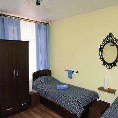 Гостевой Дом Райский Уголок Номер категории Эконом с различными типами кроватей фото 8