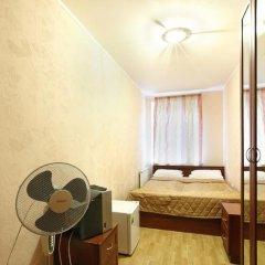 РА Отель на Тамбовской 11 3* Номер категории Эконом с различными типами кроватей фото 4