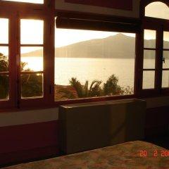 Patara Prince Hotel & Resort - Special Category 3* Люкс с различными типами кроватей фото 4
