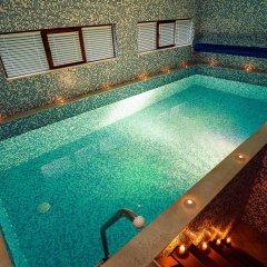 Отель Goldie 85 Чепеларе бассейн