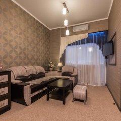 Гостиница Кентавр Стандартный семейный номер с двуспальной кроватью фото 4