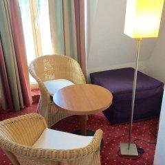 Отель Ambert Berlin (только для женщин) Берлин балкон