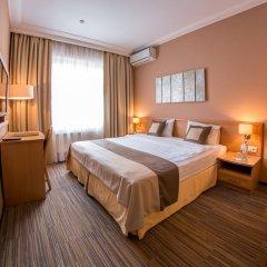 Арт Отель 4* Стандартный номер с разными типами кроватей фото 10