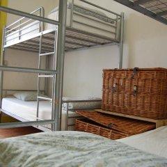 Alface Hostel Кровать в общем номере фото 10