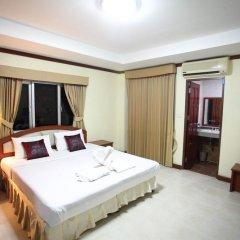 Отель Priew Wan Guesthouse 3* Улучшенный номер