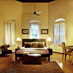Отель Glenross Plantation Villa 4* Люкс с различными типами кроватей фото 20