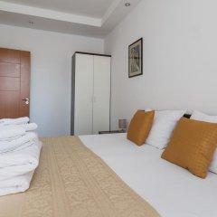 Апарт-Отель Vila Bulevar 4* Стандартный номер с различными типами кроватей фото 19