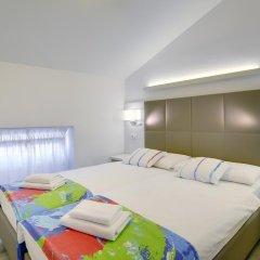 Boutique Hostel Joyce Стандартный номер с различными типами кроватей фото 10