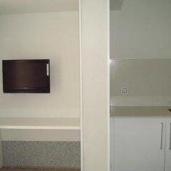 Отель Apartamentos Mix Bahia Real Студия с различными типами кроватей фото 3