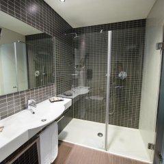 Отель Axor Feria 4* Стандартный номер с двуспальной кроватью фото 11