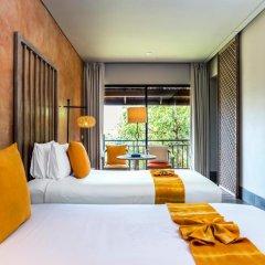 Отель Mercure Samui Chaweng Tana 4* Стандартный номер с различными типами кроватей фото 3
