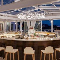 Отель Steigenberger Golf & Spa Camp de Mar гостиничный бар