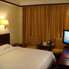 Отель Desheng Hotel Beijing Китай, Пекин - отзывы, цены и фото номеров - забронировать отель Desheng Hotel Beijing онлайн комната для гостей