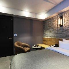 Rainbow Hotel 3* Номер Делюкс фото 11