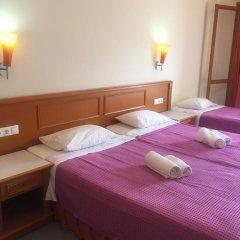 Aquarius Beach Hotel Стандартный номер с различными типами кроватей фото 7