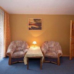 Отель Apartament Zakopane Апартаменты фото 22