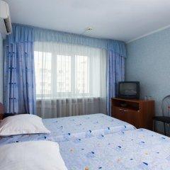 Гостиница AMAKS Центральная Номер Эконом разные типы кроватей фото 18