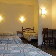 Отель Peninsular Стандартный номер с различными типами кроватей фото 3