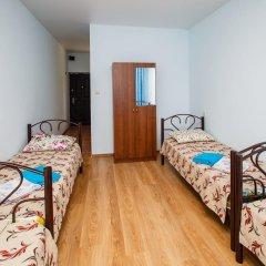 Гостиница Sochi Olympic Villa Номер Делюкс с различными типами кроватей