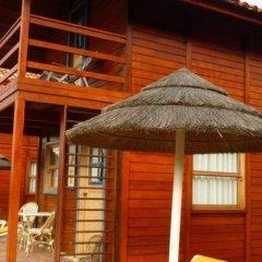Отель Eco Sound - Ericeira Ecological Resort балкон