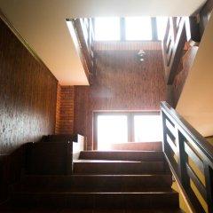 Tulpan Hotel Хуст комната для гостей