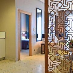 Отель Pestana Casablanca 3* Представительский люкс с различными типами кроватей фото 4