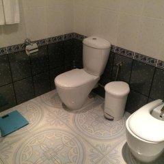 Academy Dnepropetrovsk Hotel 4* Люкс с различными типами кроватей фото 4