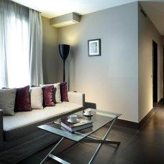 Отель Eurostars Sevilla Boutique 4* Полулюкс с 2 отдельными кроватями