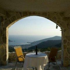 Отель Luxury Villas Lapcici Черногория, Будва - отзывы, цены и фото номеров - забронировать отель Luxury Villas Lapcici онлайн фото 10