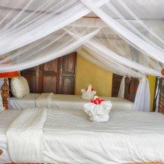 Africa House Hotel 4* Номер Делюкс с различными типами кроватей фото 9
