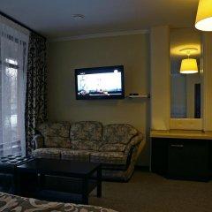 Loff hotel Стандартный номер с 2 отдельными кроватями фото 5