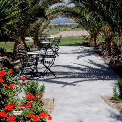 Отель Ecoxenia Studios Греция, Остров Санторини - отзывы, цены и фото номеров - забронировать отель Ecoxenia Studios онлайн фото 8