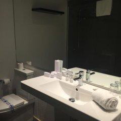 Hotel Igeretxe 4* Стандартный номер с различными типами кроватей фото 9