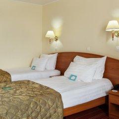 Гостиница Вега Измайлово 4* Номер Делюкс с 2 отдельными кроватями фото 3