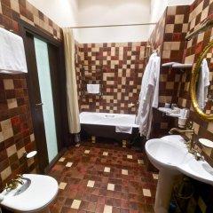 Гостиница Фраполли 4* Апартаменты разные типы кроватей фото 9