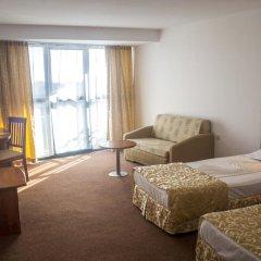 Grand Hotel Sunny Beach - All Inclusive 4* Стандартный номер с различными типами кроватей фото 4