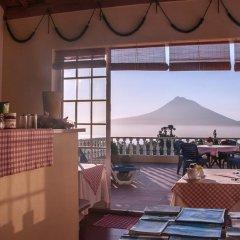 Отель Vila Belgica Португалия, Орта - отзывы, цены и фото номеров - забронировать отель Vila Belgica онлайн питание