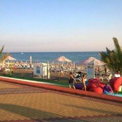 Гостиница Alpic Guest House пляж