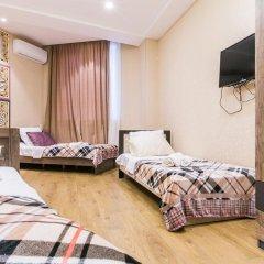 Отель Sweet Home 3 at Freedom Square Улучшенные апартаменты с различными типами кроватей фото 3