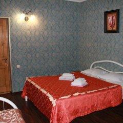 Мини-отель Магнолия комната для гостей фото 4