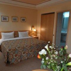 Отель Wassim Марокко, Фес - отзывы, цены и фото номеров - забронировать отель Wassim онлайн комната для гостей фото 3