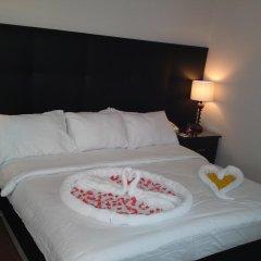 Отель La Maison Hotel Иордания, Вади-Муса - отзывы, цены и фото номеров - забронировать отель La Maison Hotel онлайн комната для гостей фото 4