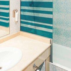 Отель ibis Styles A Coruña 4* Стандартный номер с различными типами кроватей фото 2